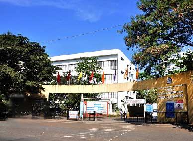 NDMVP College of Engineering