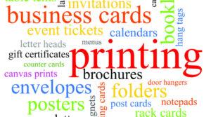 Printing Services in Nashik