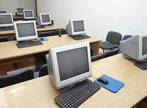 Computer institute in Nashik