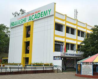 Schools in Nashik