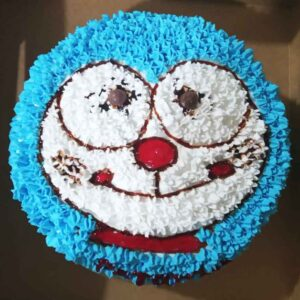 Doraman-Cake