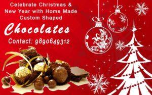 chocolates in nashik